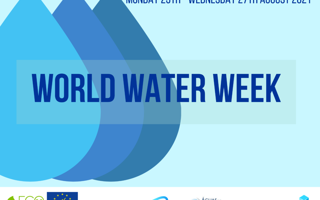 LIFE Ecodigestion 2.0  commemorates the World Water Week 2021